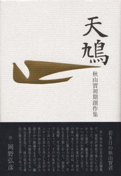 画像1: 秋山實初期創作集『天鳩』(てんきゅう)
