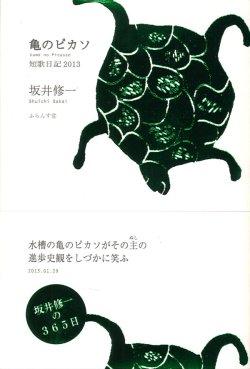 画像1: 坂井修一歌集『亀のピカソ』(かめのぴかそ)